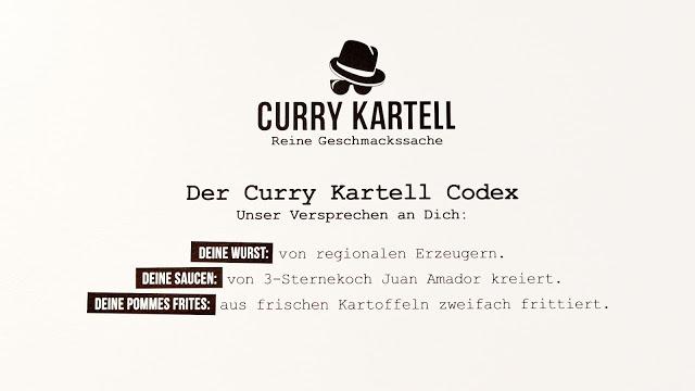 Curry Kartell - Beste Currywurst in Mainz | dearlicious | http://dearlicious.blogspot.com/2016/03/currykartell-mainzer-currywurst.html