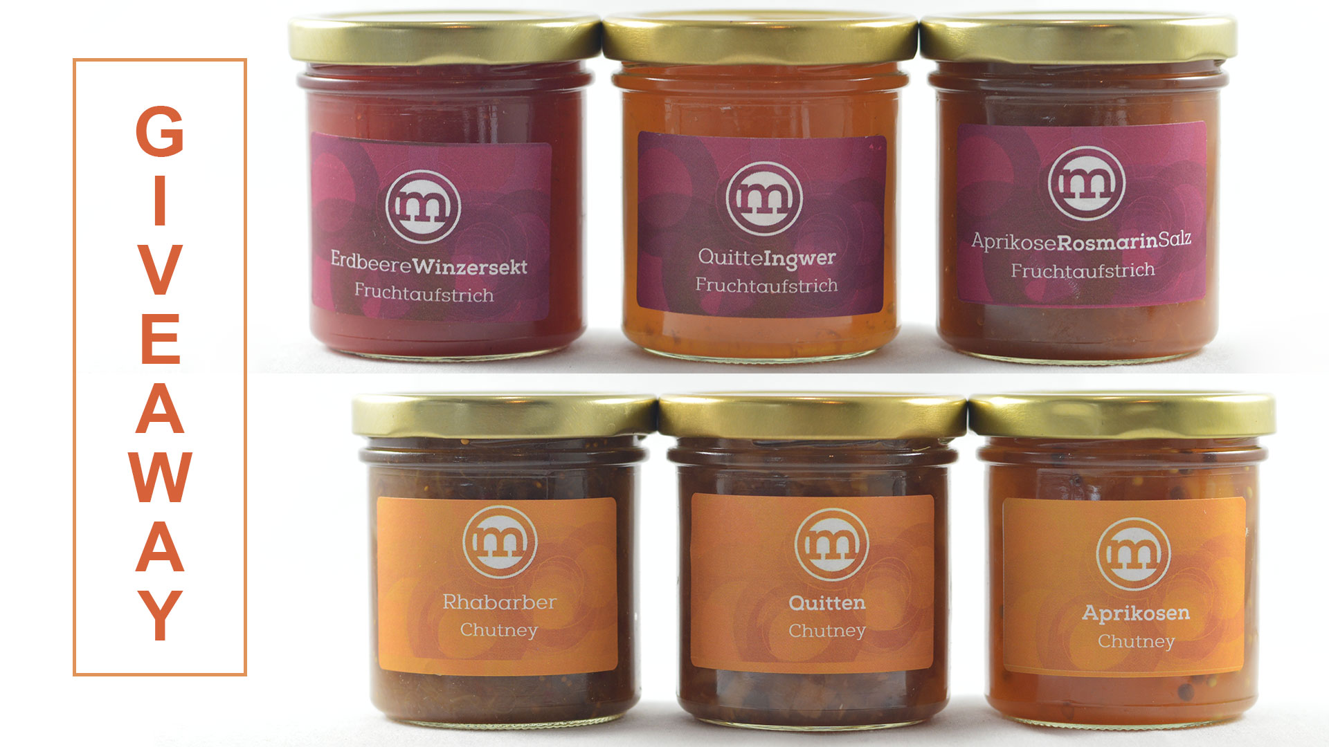 Rezept für Mini-Himbeerschnecken und 2. Geburtstagsverlosung | www.dearlicious.com