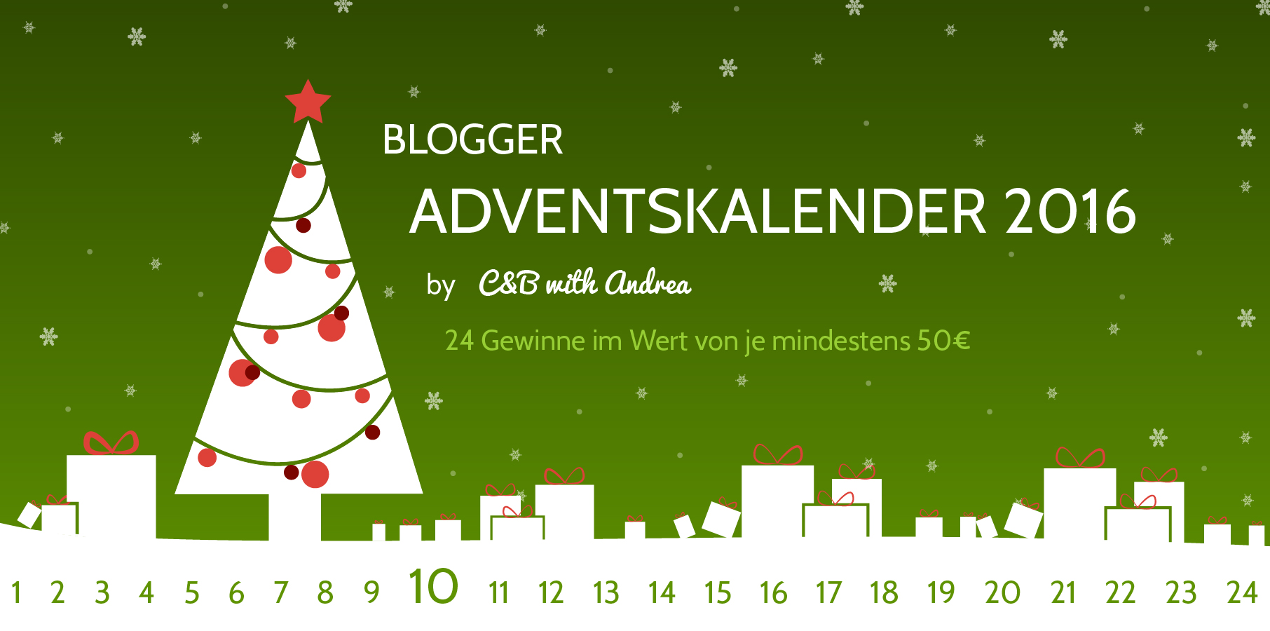 Eine Übersicht gibt es auf Andreas Blog: C&B with Andrea