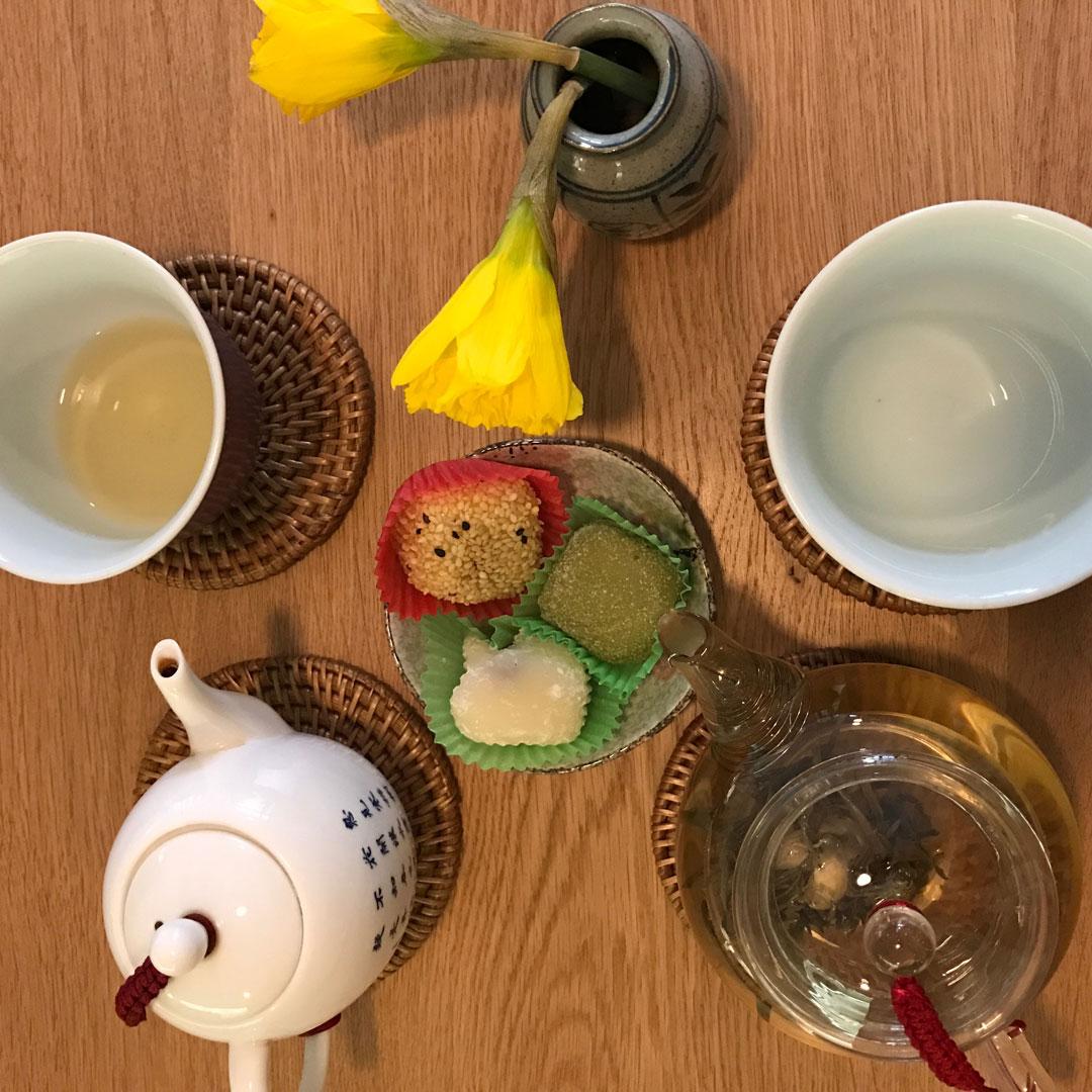 Tee trinken in Berlin | www.dearlicious.comTee trinken in Berlin | www.dearlicious.com