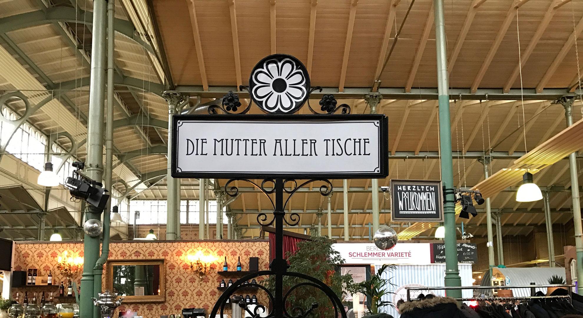 Markthalle Moabit in Berlin | www.dearliciouscom