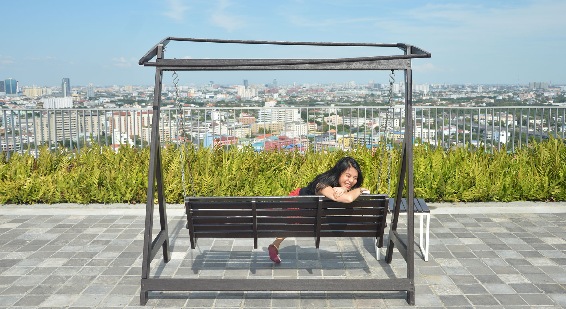 Bangkok-Tipps für Skeptiker | AirBnB in BKK | www.dearlicious.com  | Dear Nitjakan Bunbuamas