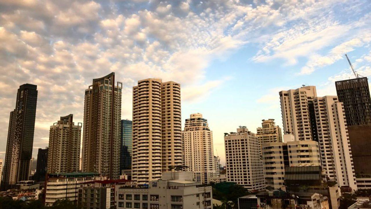 Bangkok-Tipps für Skeptiker | Bangkok with a view | www.dearlicious.com