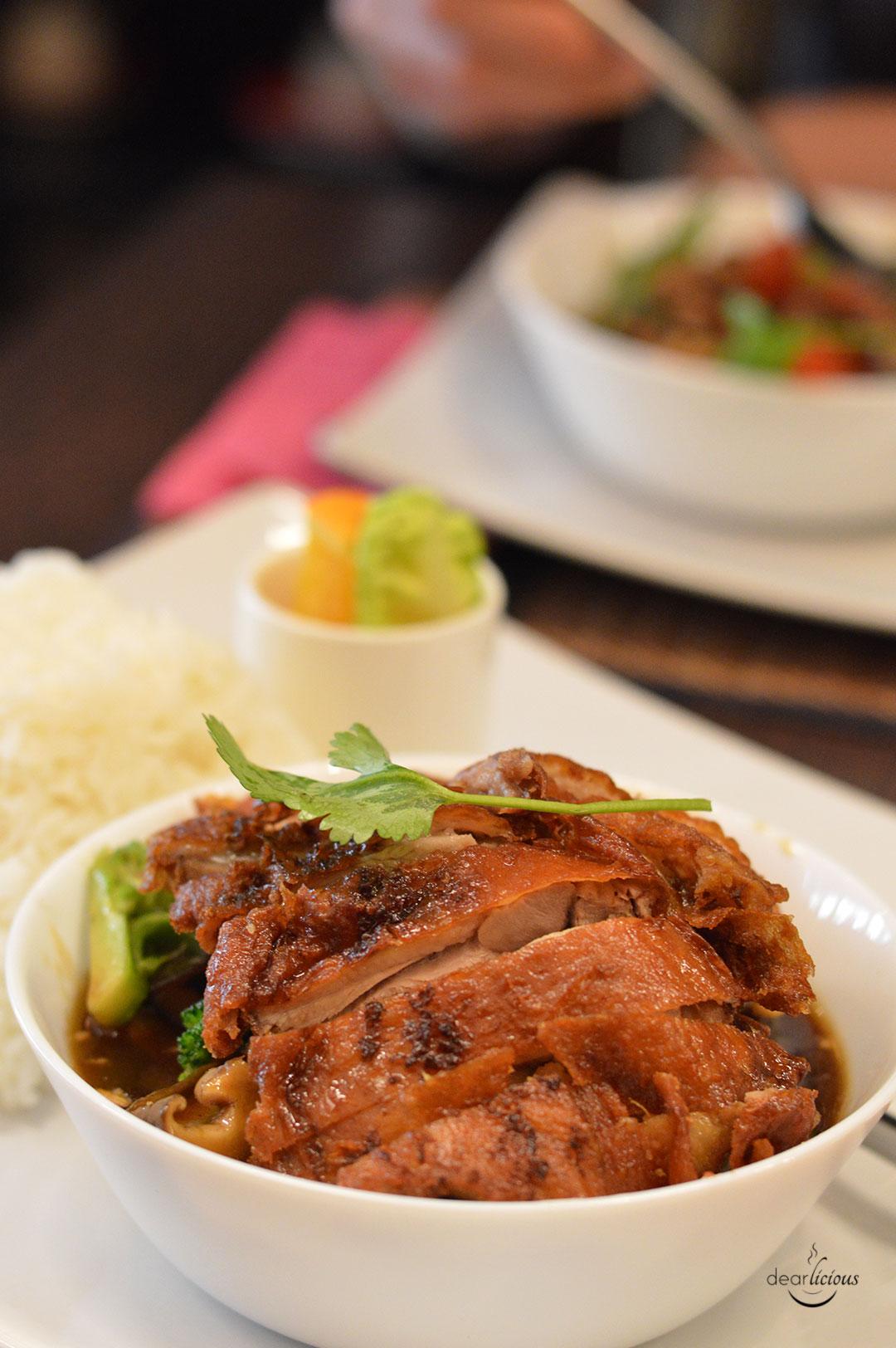 Banyan: Thai-Restaurant in Wiesbaden | www.dearliciouss.com