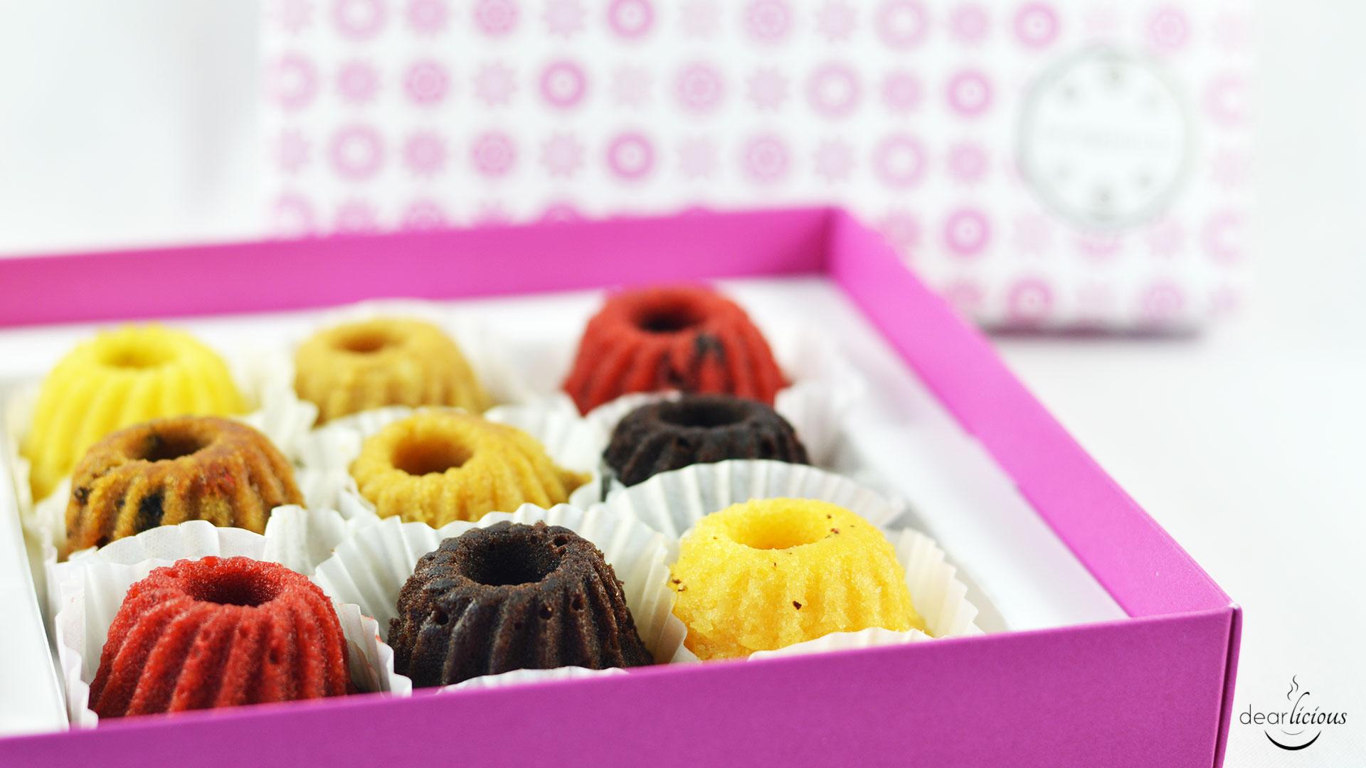 Verlsung zum Bloggeburtstag von dearlicious | www.dearlicious.com