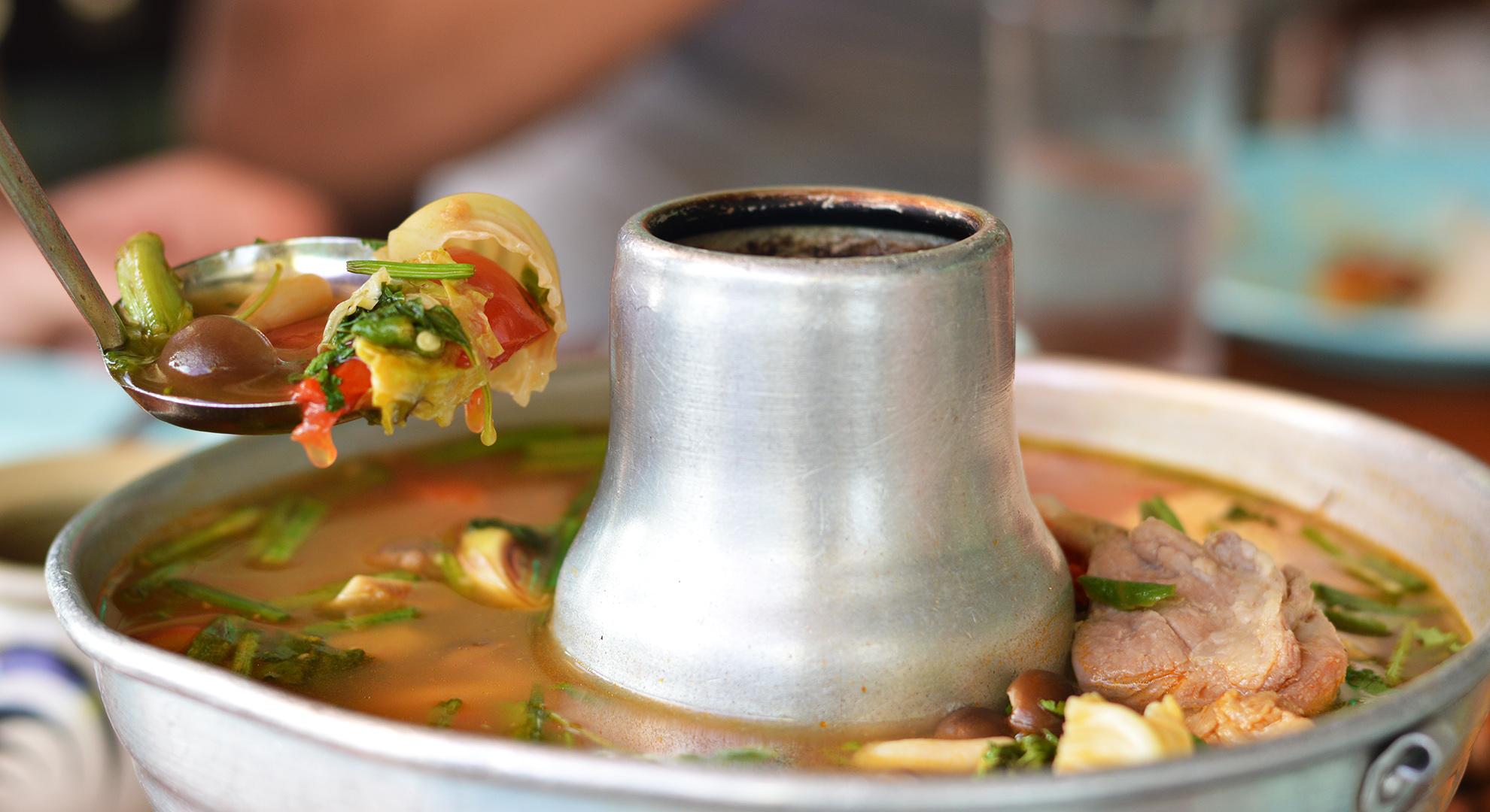 5 Fakten über die thailändische Esskultur | www.dearlicious.com