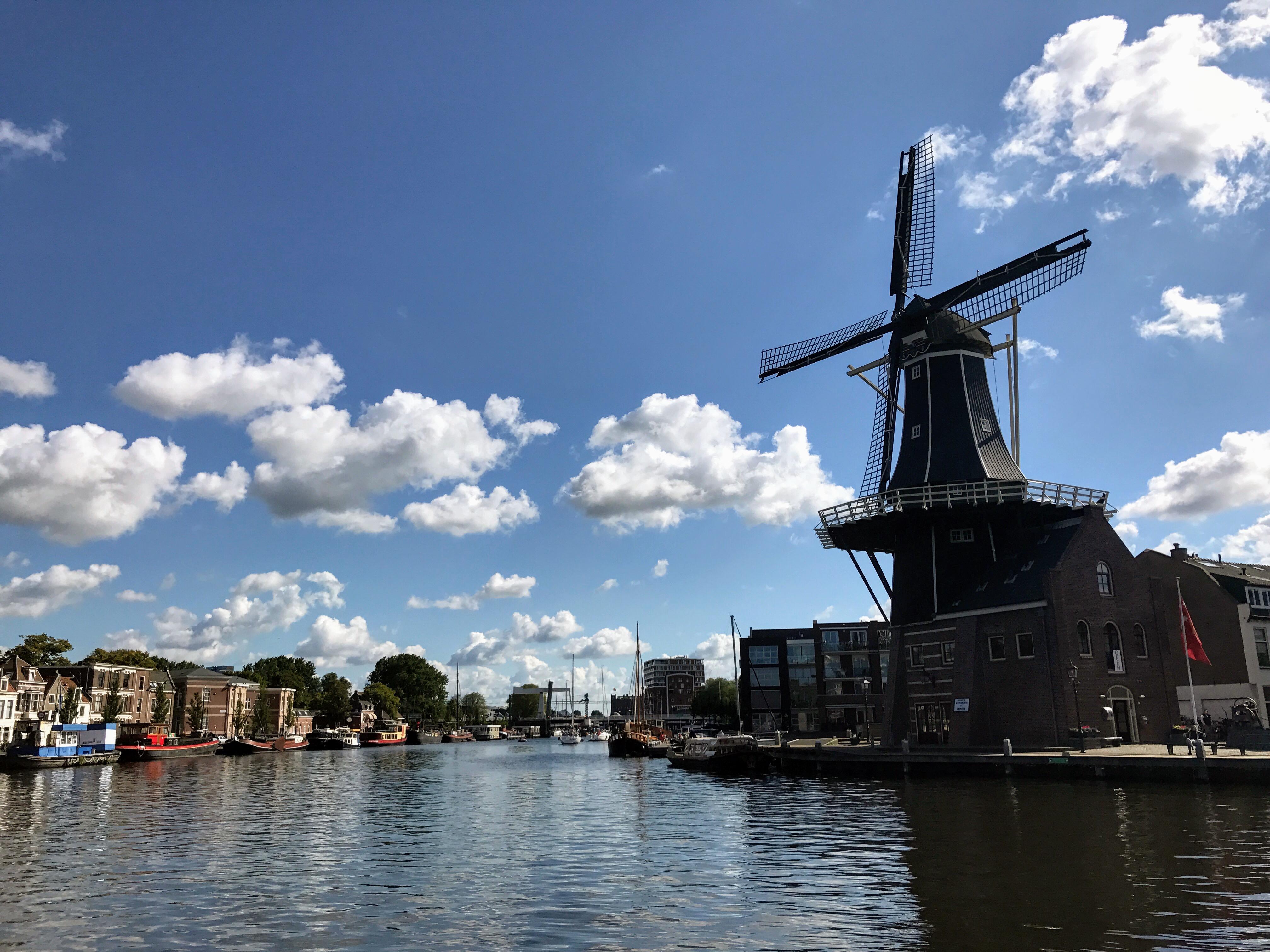 Wochendtrip nach Haarlem und Bloemendaal aan Zee | www.dearlicious.com