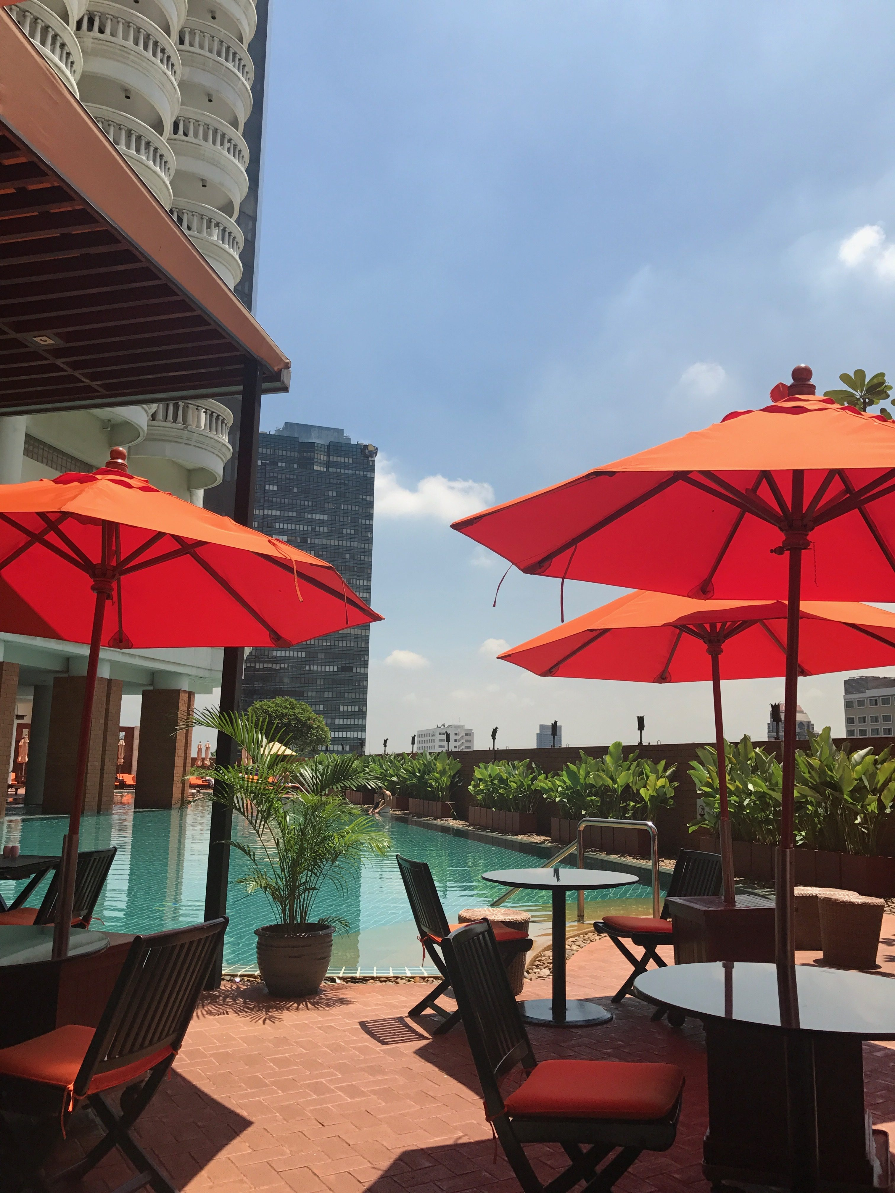Bangkok-Tipps für Skeptiker | Lebua State BKK | www.dearlicious.com | Dear Nitjakan Bunbuamas