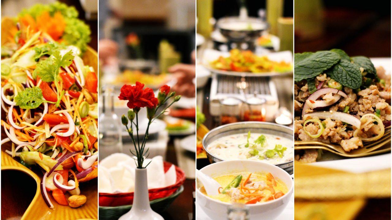 Tamrap Thai-Restaurant in Koblenz | Restaurant-Rezension von www.dearlicious.com