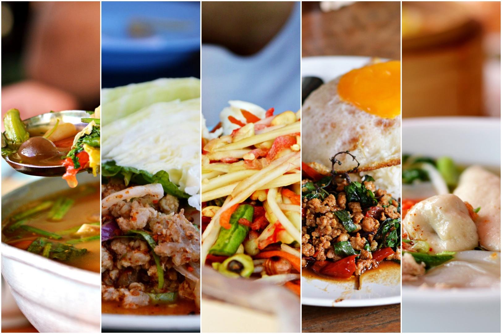 Das musst du in Thailand essen - Top 5 | www.dearlicious.com