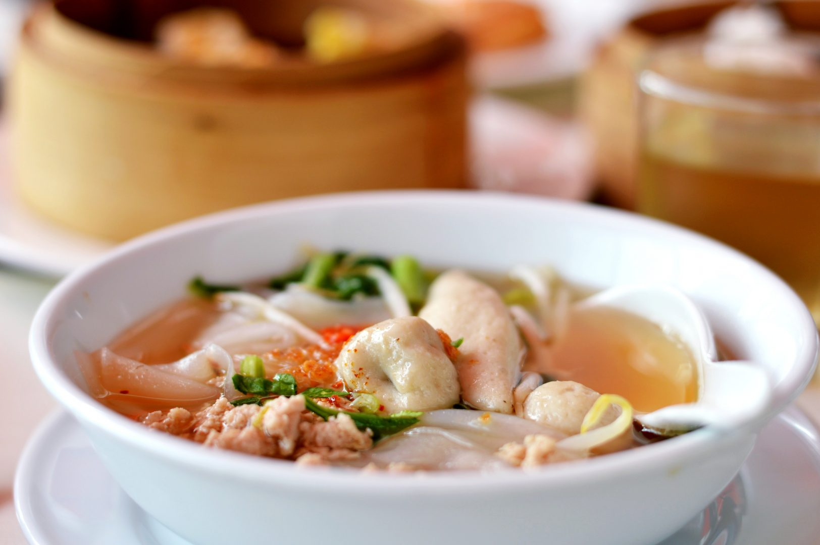 Das musst du in Thailand essen: Kuai Tiew| www.dearlicious.com