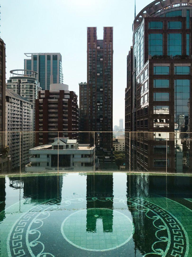 Bangkok Hotel Muse Review | www.dearlicious.com