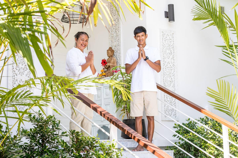Villa Celeste - Unterkunft auf Koh Samui Review | Foto: Villa Celeste