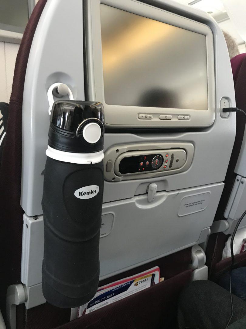 Thailand Reisekosten: Thai Airways Direktflug | www.dearlicious.com